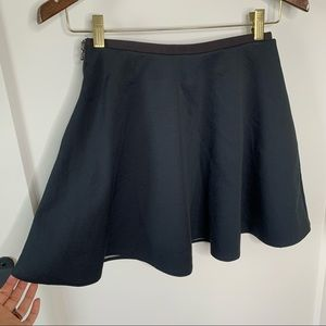 Aritzia Talula Circle mini Skirt